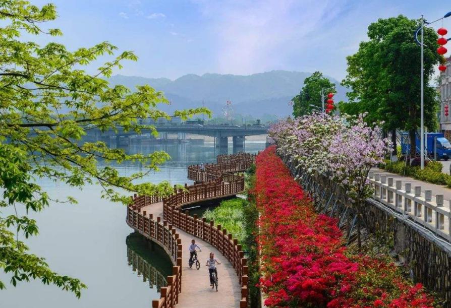 河源旅游景点介绍