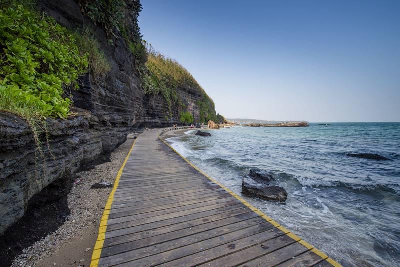 【趣玩·瀑屿海】 德天跨国瀑布·北海·涠洲岛5游